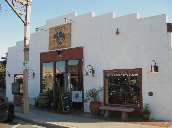 Best Bbq Restaurants In Chandler Az
