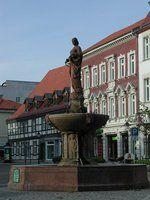 Stendal - Sperlingsberg