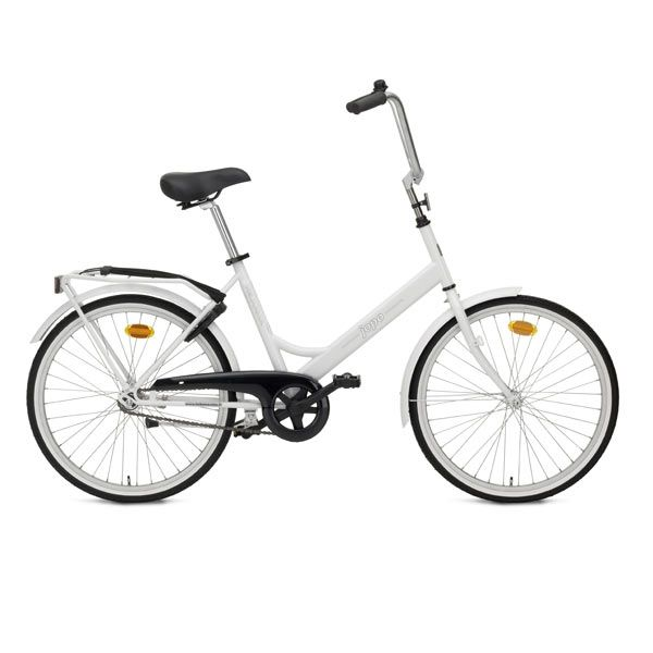 Jopo bicycle by Helkama.