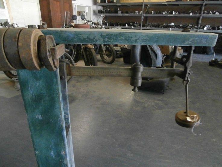 Howe Rutland VT USA Scale | eBay
