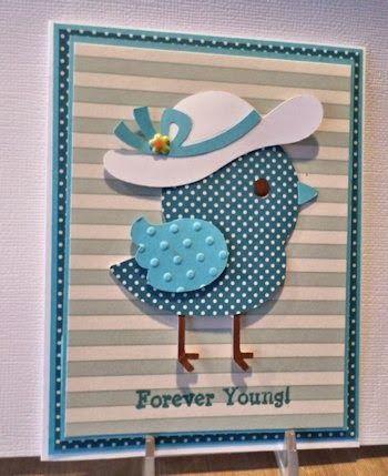 Deanna's Papercrafts:
