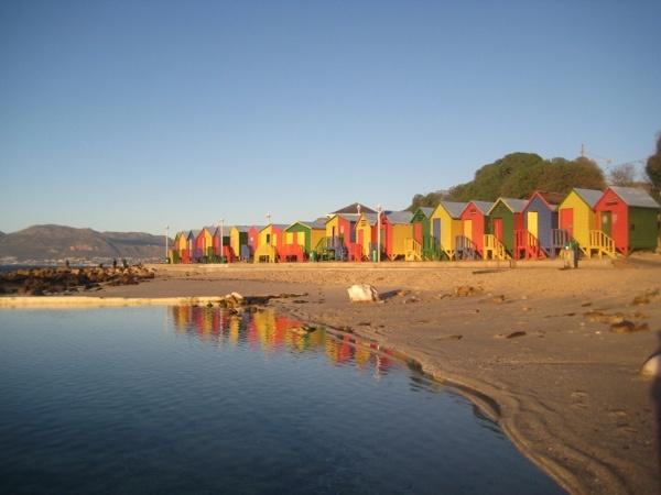 St James, Cape