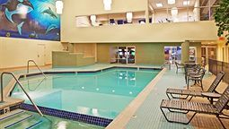 Located in Flint, VALENTINES DAY Holiday Inn Flint is close to Baker College - Flint and Flint Sit-Down Strike Memorial.  This hotel is within close proximity of Creasey Bicentennial Park and Tom & Bea Nobles Performance Hall.