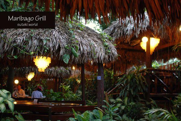 Cebu2013 part8, フィリピン料理の有名店 「マリバゴグリル」 でディナー : su・te・ki world