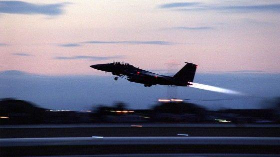 """Rilevato un """"insolito"""" aumento di attività di aerei militari sul Mar Nero, Mar Baltico e Mare del Nord. In risposta a Mosca si sono mosse"""