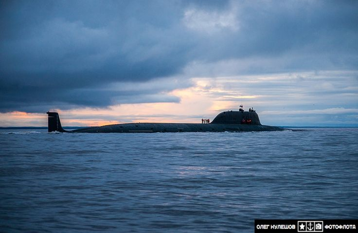 Russia just Unleashed its New Lethal Multi-Purpose Attack Submarine - https://www.richardcyoung.com/essential-news/russia-just-unleashed-new-lethal-multi-purpose-attack-submarine/ - A Russian news agency is reporting that Kazan, Russia's second Yasen class sub, was launched on April 3. Unlike the previous Yasen class submarine named Severodvisk, this new nuclear powered multi-purpose attack submarine bears a new classification, Yasen-M. Russian shipbuilders and military...