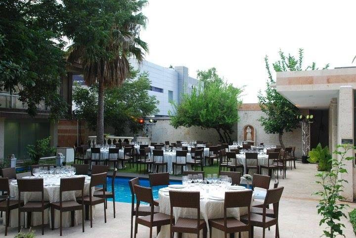Espectaculares Quintas para eventos en Monterrey.¡Puro Glamour!