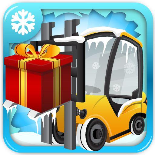 Construction City 2 Winter v1.0.1 Mod Apk Unlocked http://ift.tt/2kGBNk7
