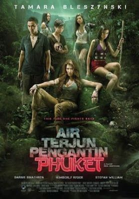 """Click """"Visit"""" button for watching streaming movie online at Layar Perak, watch movie Air Terjun Phuket (2013) for free forever"""