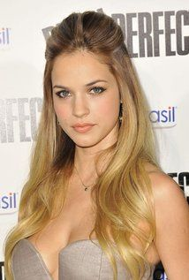 "Alexis Knapp  Born: July 31, 1989 in Allegheny, Pennsylvania, USA  Height: 5' 8"" (1.73 m)"