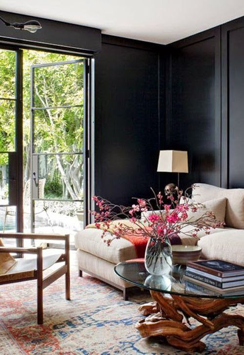 Best 25  Black living rooms ideas on Pinterest   Black lively  Black couch  decor and Sofa for living room. Best 25  Black living rooms ideas on Pinterest   Black lively