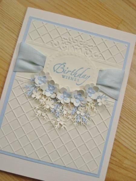 Geburtstagskarte / happy birthday card