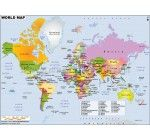 Where in the world gets the most rain?  How much more rain do they get than where I live? World Map Precipitation - Rainfall and Snow