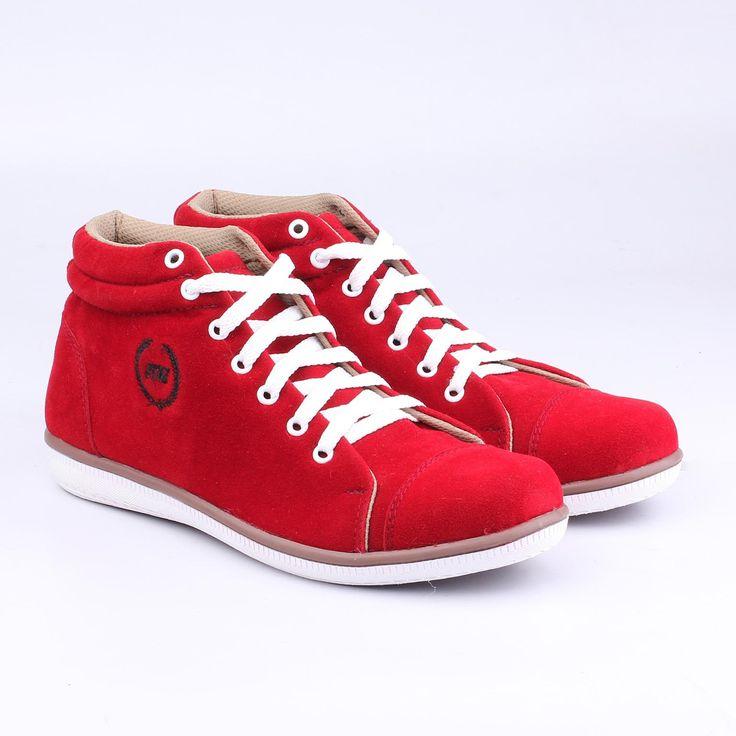 Sepatu Sneakers / Kets / Casual Pria - WR 014 - Bushindo Shop
