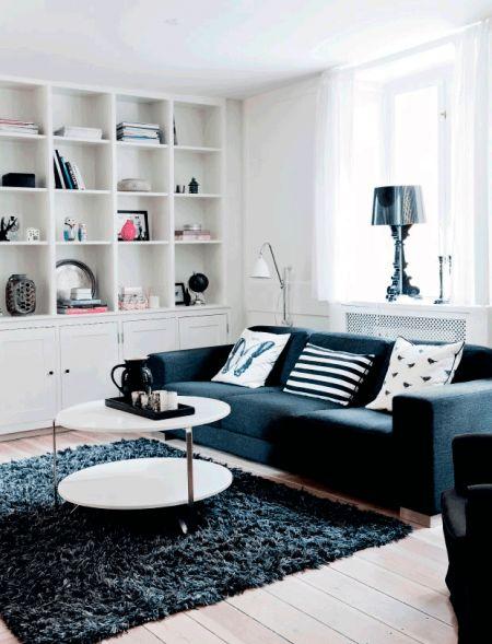 Galleri: Guide - Inspiration og idéer til stuen | Femina