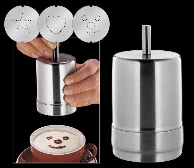 Dekorator do kawy Choco-latte