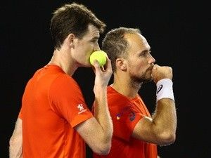 Result: Jamie Murray, Bruno Soares win Aegon Championships doubles title