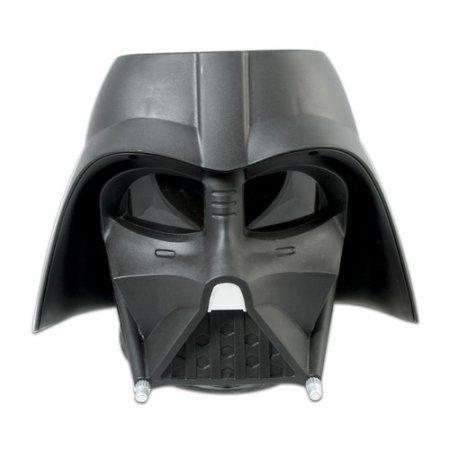 Star Wars Darth Vader 2-Slice Toaster, Black