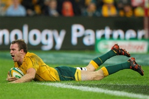 Australia are the overwhelming favourites to go 2-0 up in their three-Test series against Wales in Melbourne on Saturday.