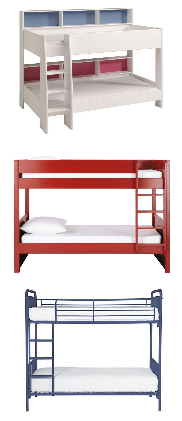 best bunk beds with maisons du monde uk. Black Bedroom Furniture Sets. Home Design Ideas