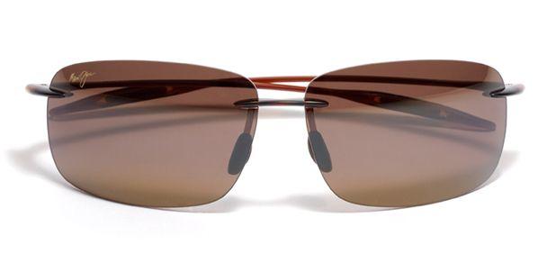 Gafas de sol Maui Jim 222109 Las gafas de sol de hombre de Maui Jim 222109 ofrecen máxima protección contra los rayos UV. Pruébatelas en tu óptica #masvision más cercana #gafasdesol #sunglasses