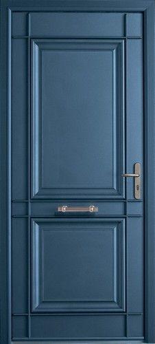 Porte d 39 entr e entr e de maison ext rieur pinterest for Porte de maison exterieur