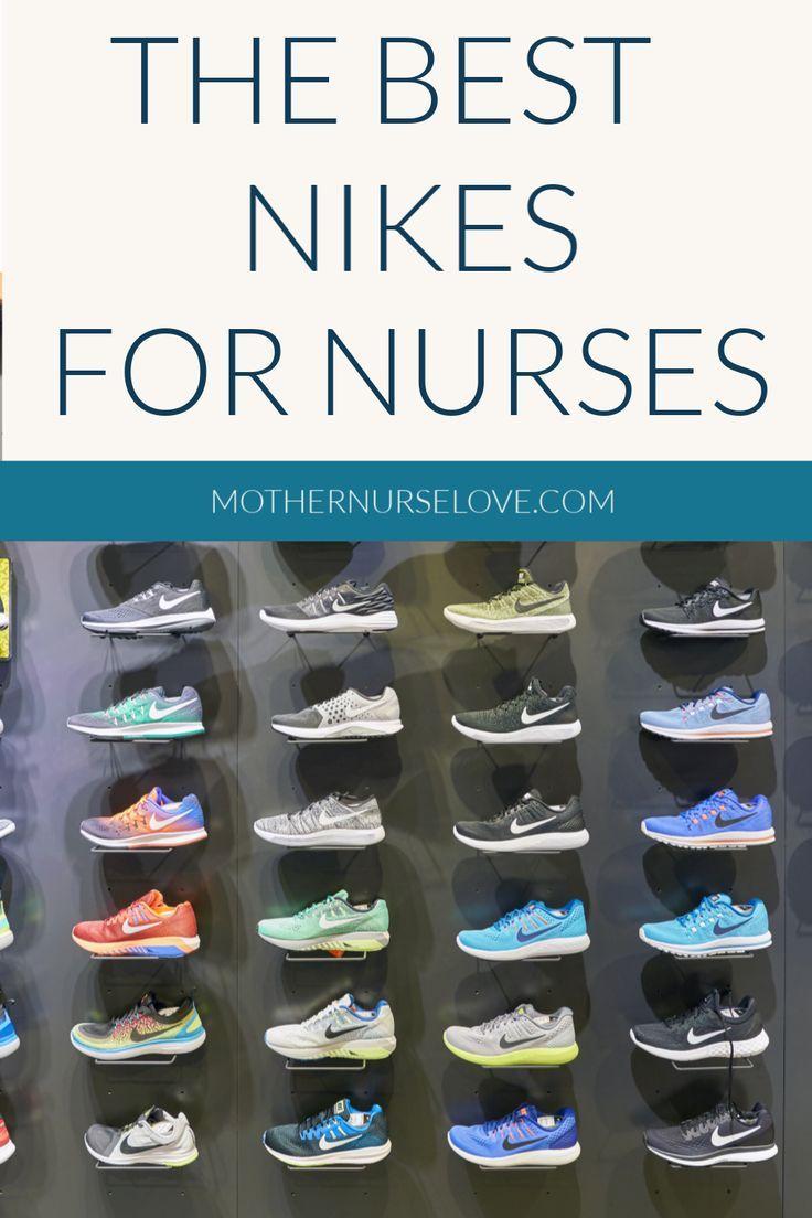Mother Nurse Love | Nursing shoes