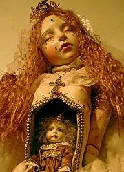 Mari Shimizu Doll