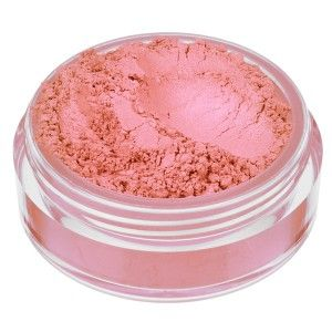 Exotic coral bright pink with a fuchsia satin finish. - neve cosmetics