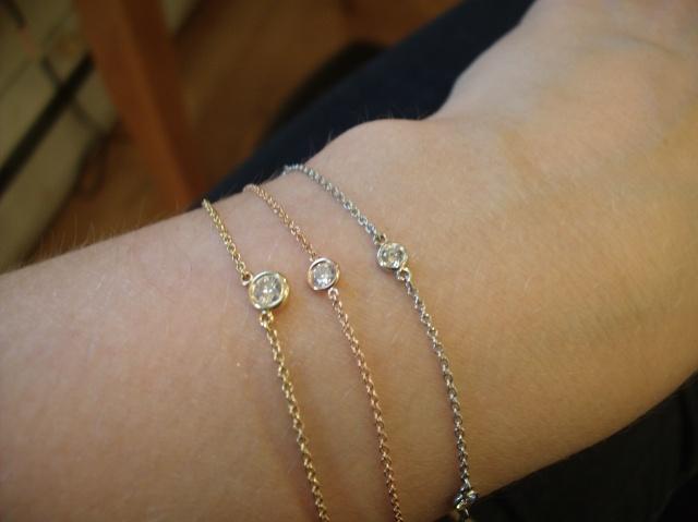 33 best Tiffany & co bracelet images on Pinterest