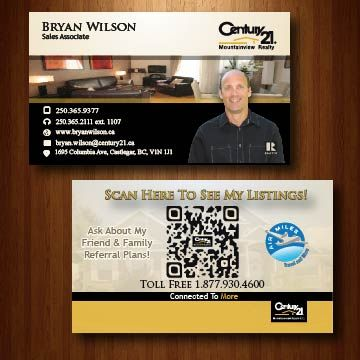 81 best 80 stunning qr code business cards images on pinterest want to learn how to create amazing business cards download for free the complete qr code reheart Choice Image