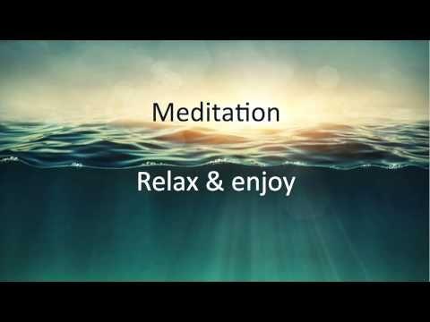 """Geführte Meditation """"Begegnung mit deinem Wahren Selbst"""" - Begleitet von..."""