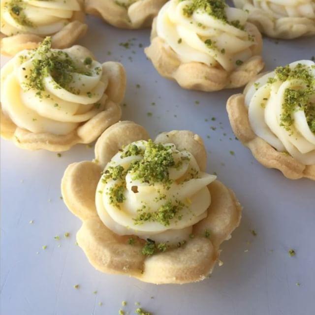 """1,191 Beğenme, 55 Yorum - Instagram'da Aysel Bostancı (@ayselbostanci): """"Günaydııın, bugün sizlere daha önce blogumda paylaştığım Meyveli Tartoleti bu sefer sade kremalı…"""""""