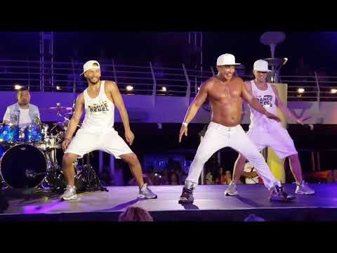 Zumba cruise 2018 Beto Perez – YouTube