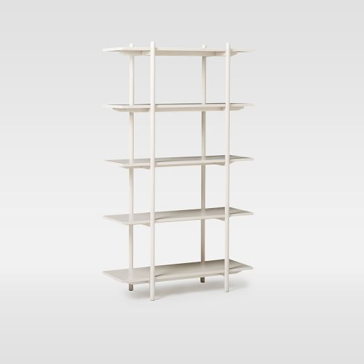 Scaffold Bookshelf | west elm