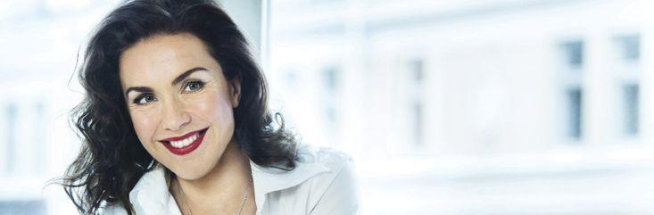 Lisa Sounio-Ahtisaari on ehdolla eurovaaleissa 2014