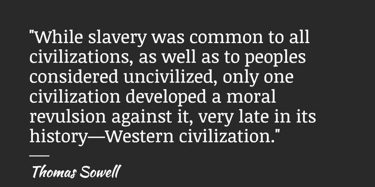 Thomas Sowell (@ThomasSowell) | Twitter – Hmmm…