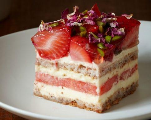 Sydney's best cake shops