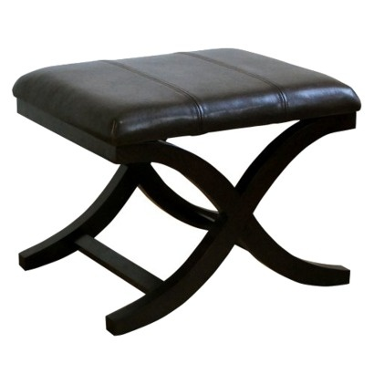 X-Bench Ottoman...this is the bench I used for my DIY  sc 1 st  Pinterest & 39 best X-bench/stool images on Pinterest | X bench Benches and ... islam-shia.org
