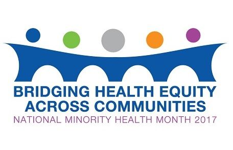 April is National Minority Health Month. Minorities in America have been historically underserved. At Lazarex, we try our best to assist all minorities so that they can receive equal access to healthcare. #MinorityHealth https://www.nimhd.nih.gov/programs/edu-training/nmhm/2016.html