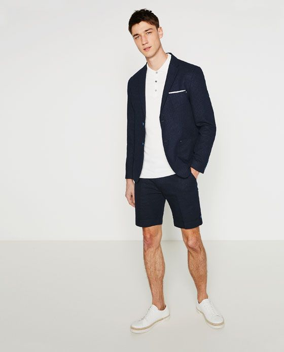 *** Costumes en stretch ou coton pour homme | ZARA France ***