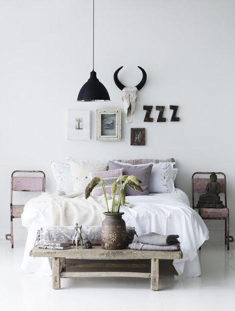 Stylisme déco : 3 idées pour aménager une chambre