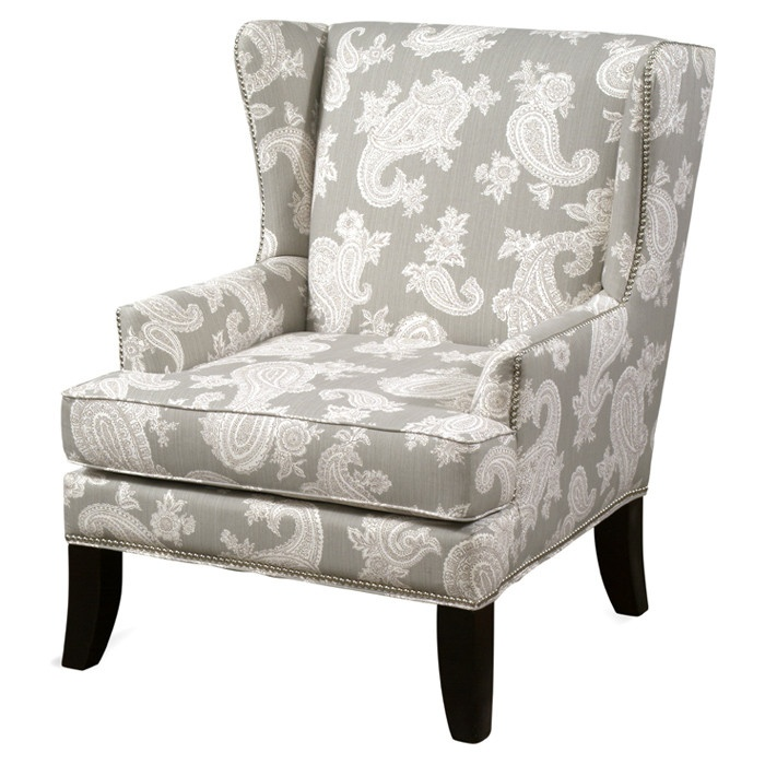 17 Best Images About Wingback Chair Reupholster On