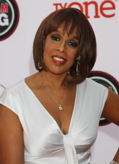 gayle king cbs news - co-anchor of CBS This Morning and an editor-at-large for O, The Oprah Magazine