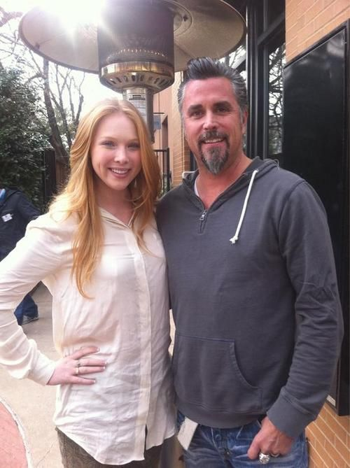 Molly & Richard Rawlings picture