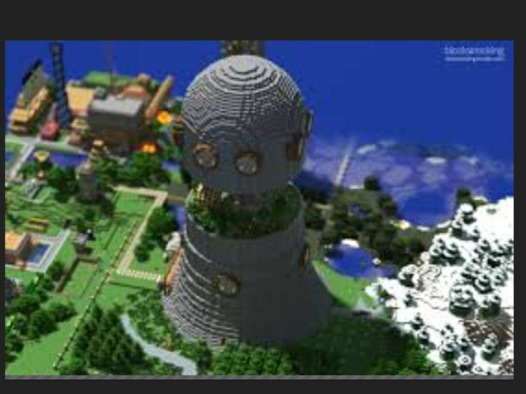 Zephyo - Planet Minecraft