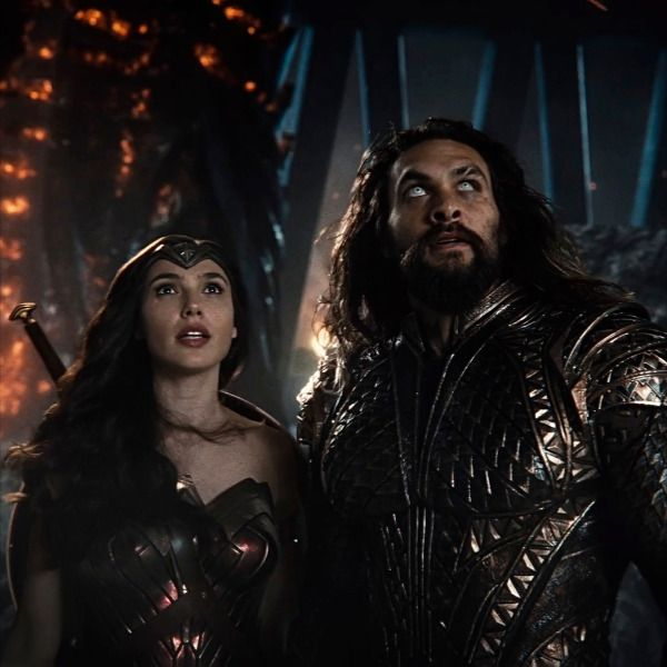 Zack Snyder S Justice League Screencaps Gallery In 2021 Justice League Movies League