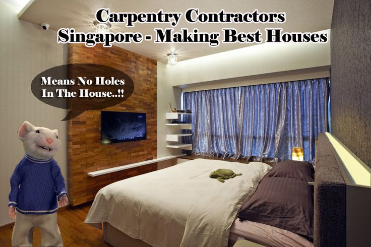 Click this site http://thecarpenters.com.sg/benefits-hiring-interior-design-singapore-company/ for more information on Carpentry Contractors Singapore. There are also the majorly men, contractors which could deal with every woodworking and also building project and also for the common house owner client; they are offering house enhancement services. It is time to look for some Carpentry Services Singapore to assist you out.