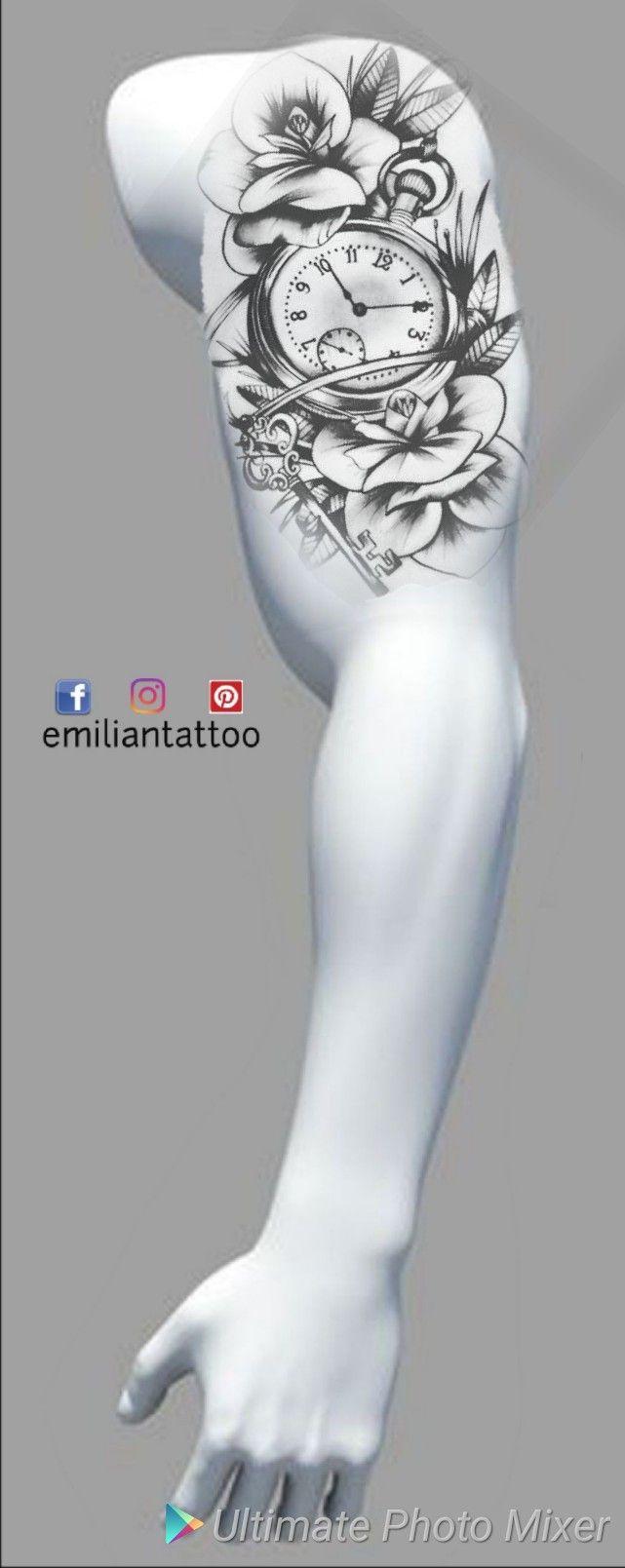 Tattoo ideea !
