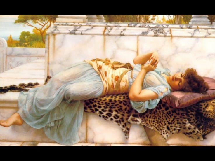 John William Godward: The Betrothed